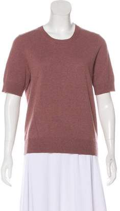 TSE Cashmere Short Sleeve Top w/ Tags