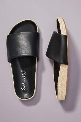 Splendid Sandford Espadrille Slides