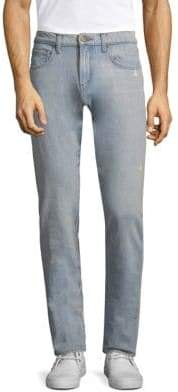 J Brand Tyler Tapered Slim-Fit Jeans