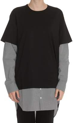 Alexander Wang Cotton Jersey Shirt