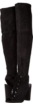 GUESS Women's Calene Over The Knee Boot