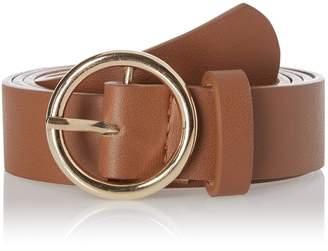 Next Lipsy Single Circle Belt - One Size
