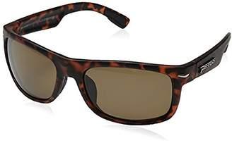 Pepper's Palisades Polarized Wrap Sunglasses