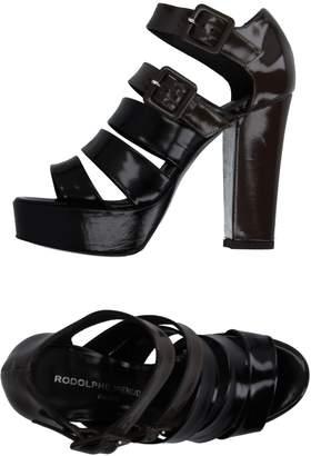 Rodolphe Menudier Sandals
