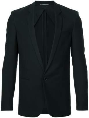 Saint Laurent narrow lapel blazer