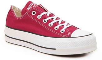 30d0f01acdd4f8 Converse Chuck Taylor All Star Lift Platform Sneaker - Women s