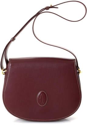 Cartier Must de Shoulder Bag - Vintage