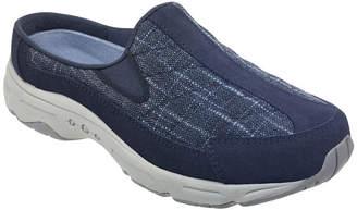 39ec3f9d2f Easy Spirit Womens Hotrace Slip-On Shoe Round Toe
