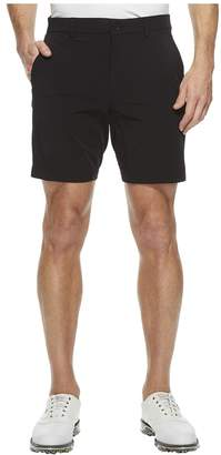 Perry Ellis Stretch Solid Tech Performance Short Men's Shorts