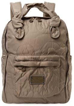 Pretty Nylon Knapsack Backpack $198 thestylecure.com