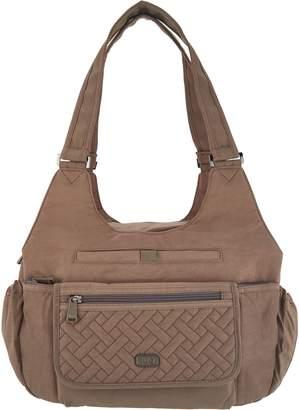 Lug Carry All Shoulder Bag - Romper