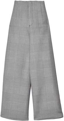 Rodebjer Caterucia Dogtooth Pant in Grey