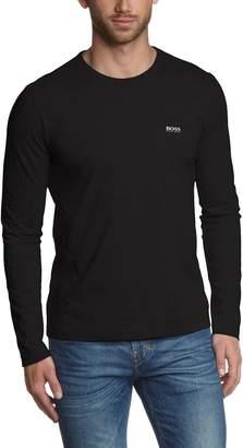 BOSS GREEN Hugo Boss Long Sleeve T Shirt Togn in -XXL