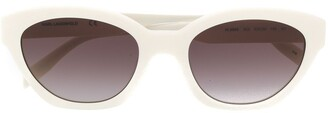 Karl Lagerfeld Paris Ikonik Retro sunglasses