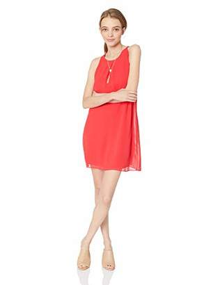ab1d6744c Amy Byer A. Byer Junior's Everyday Sleeveless Dress