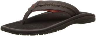 OluKai Hokua Sandal - Men's / 11