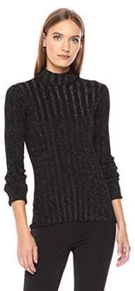12692621c8 Theory Mock Neck Women's Sweaters - ShopStyle