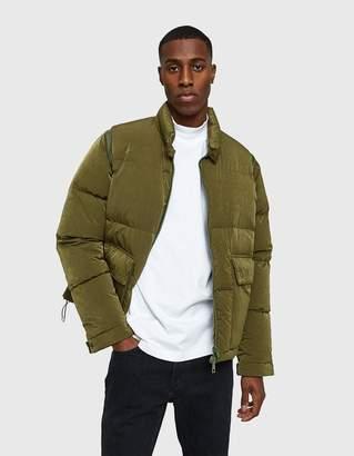Sunnei Puffy Jacket