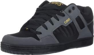 DVS Shoe Company Men's Enduro 125 Skate Shoe