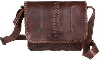 Bed Stu Frankie Artisan Leather Crossbody Bag - Women's
