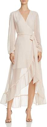 WAYF Only You Wrap Dress - 100% Exclusive