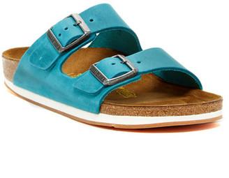 Birkenstock Arizona Sandal - Narrow Width - Discontinued $140 thestylecure.com