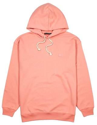 Acne Studios Farrin Hooded Cotton Sweatshirt