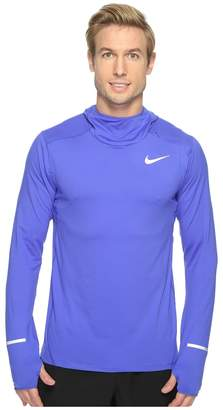 Nike Dry Element Running Hoodie Men's Sweatshirt