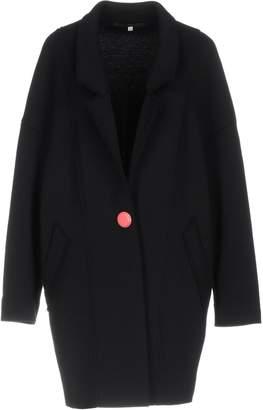 Terre Alte Overcoats