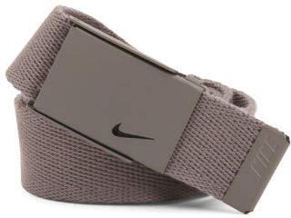 Women's Tech Essential Single Web Belt
