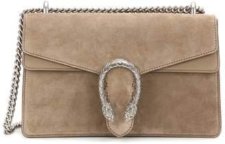 Gucci Dionysus Small suede shoulder bag