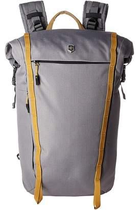 Victorinox Altmont Active Rolltop Compact Laptop Backpack Backpack Bags