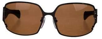 Chrome Hearts Poon I Sunglasses