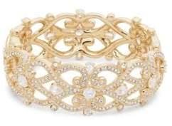 Adriana Orsini Cubic Zirconia Celtic Knot Bracelet