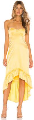 Majorelle Tangier Midi Dress