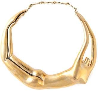 Aurelie Bidermann 'Body' necklace