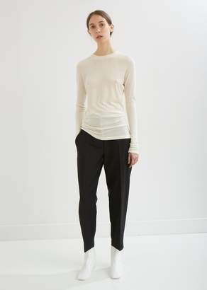Lemaire Light Pullover Sweater