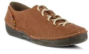 Spring Step Carhop Sneaker