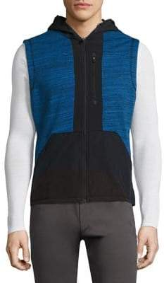 MPG Brooklyn Active Hooded Vest