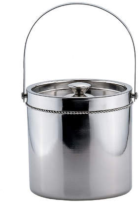 Old Dutch Stainless Steel Double Walled Ice Bucket3 Qt