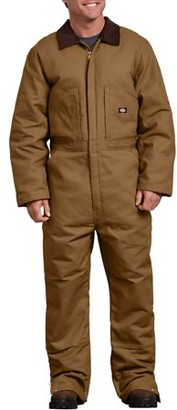 Dickies Big and Tall Men's Rigid Insulated Duck Coverall