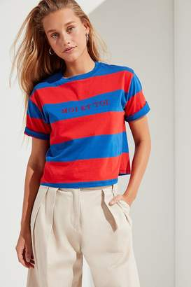 Urban Outfitters Moi Et Toi Striped Tee