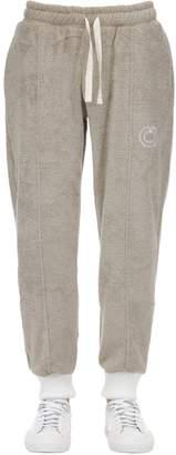 Casablanca Cotton Terry Sweatpants