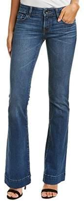 J Brand Jeans Women's Lovestory Flare Jeans