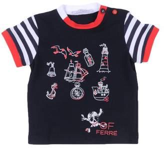 Gianfranco Ferre (ジャンフランコ フェレ) - GF FERRE' T シャツ