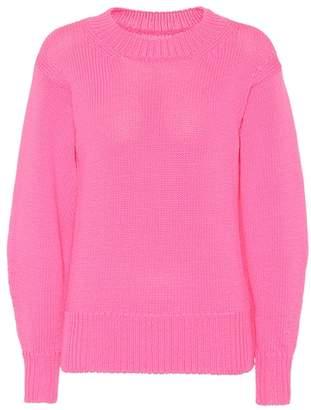 Etoile Isabel Marant Isabel Marant, Étoile Zino knit sweater