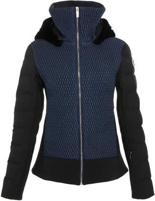 Athena Fusalp Moto Jacket