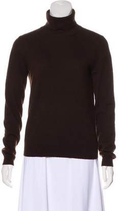TSE Turtleneck Cashmere Sweater