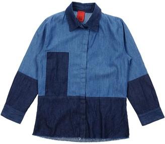 Jijil Denim shirts