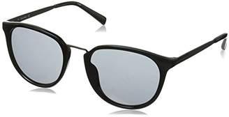 Calvin Klein R366S Round Sunglasses